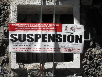 suspencion